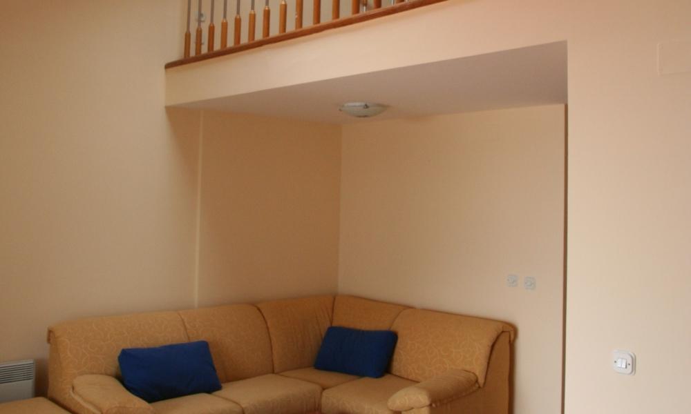 sea view apartment in Croatia for sale