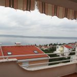 ssea view apartment in Croatia for sale