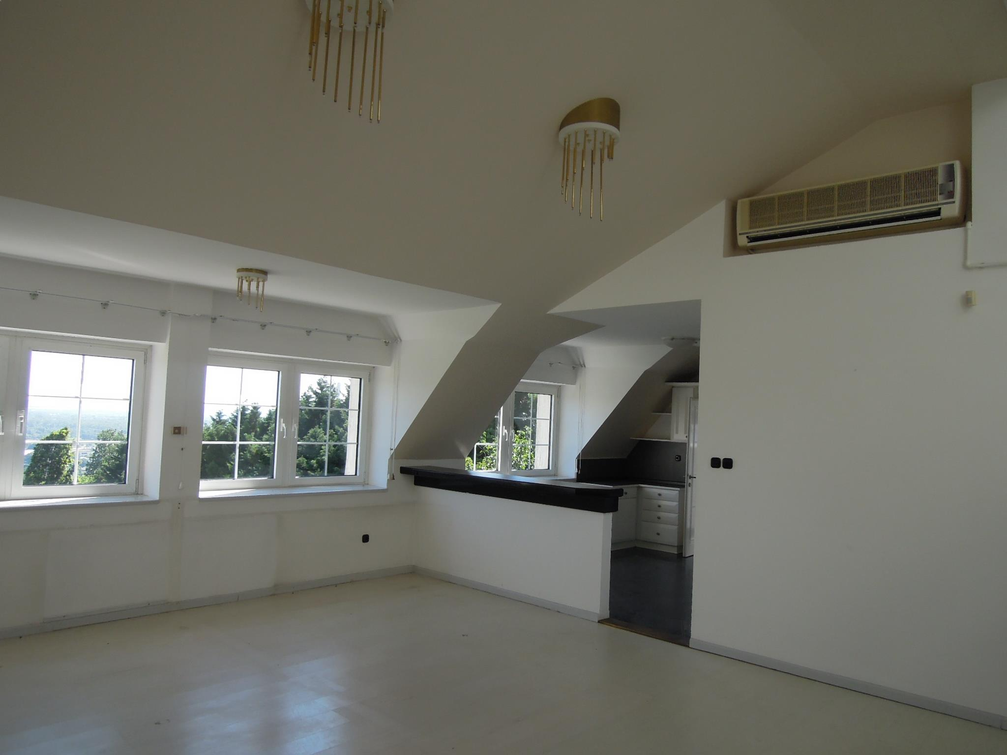 Villa with 10 rooms in Budapest exclusive part is for sale