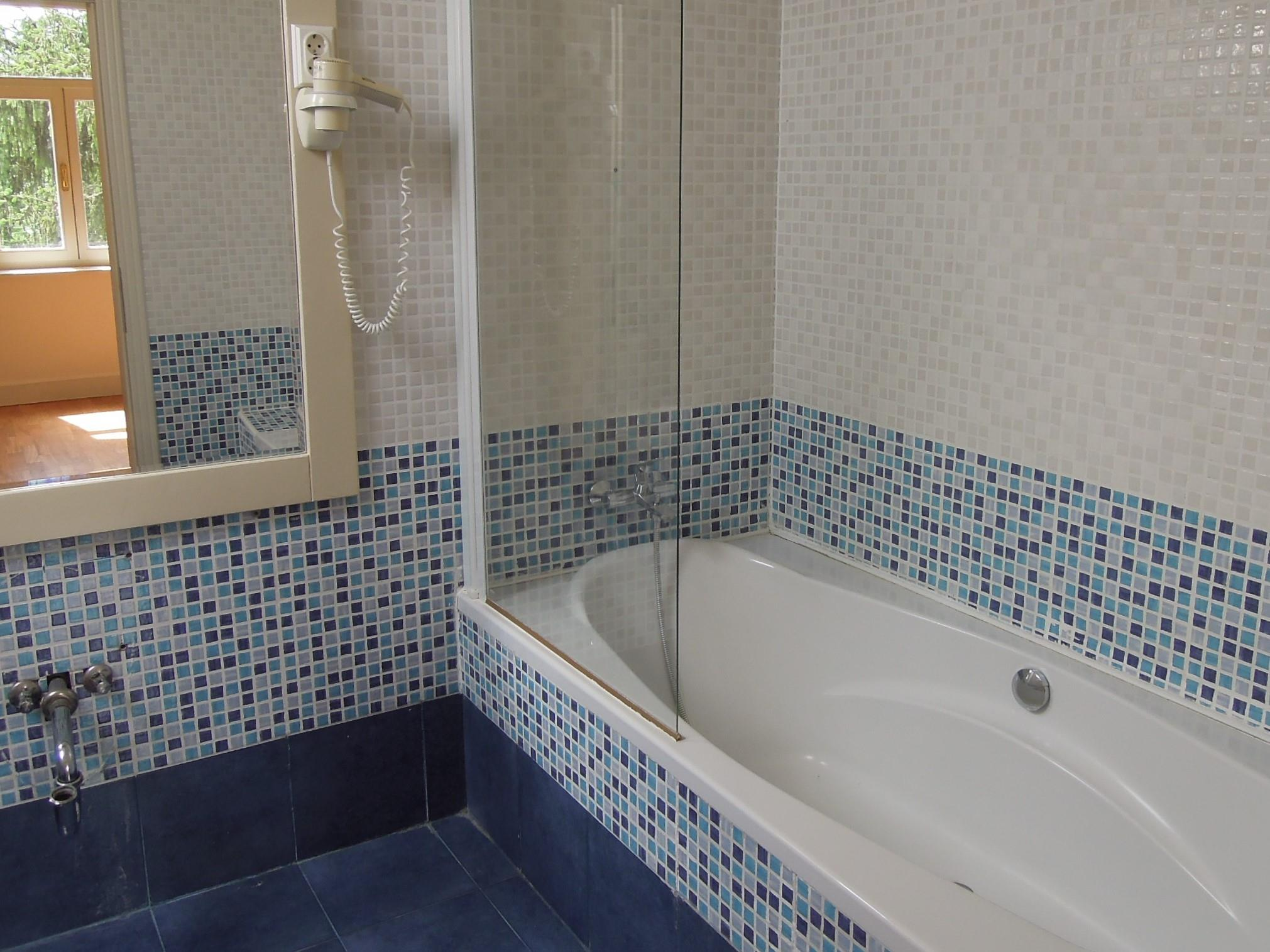 apartmenthosue with 8 apartments, swimming pool, fitnessroom is for sale in Budapest 2nd district