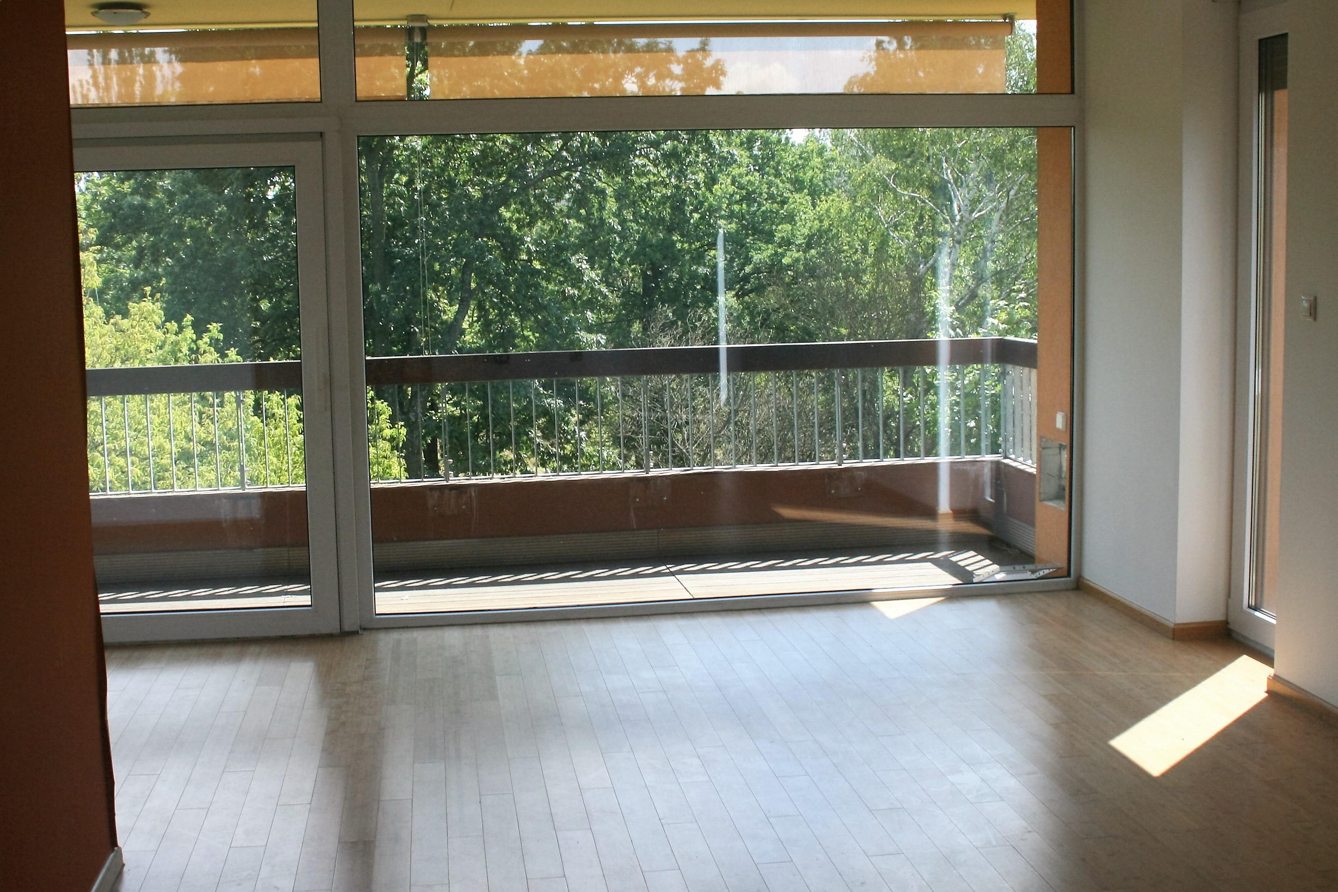 109sqm apartment with panoramic roofmterrace and swiming pool in Óbuda is for sale