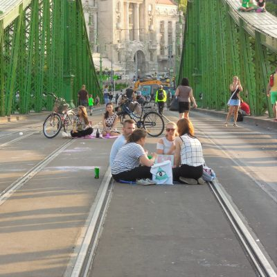 Move to Hungary to enjoy the bohemian lifestyle