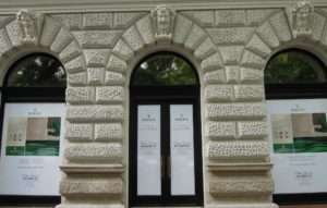 Rolex Boutique Budapest