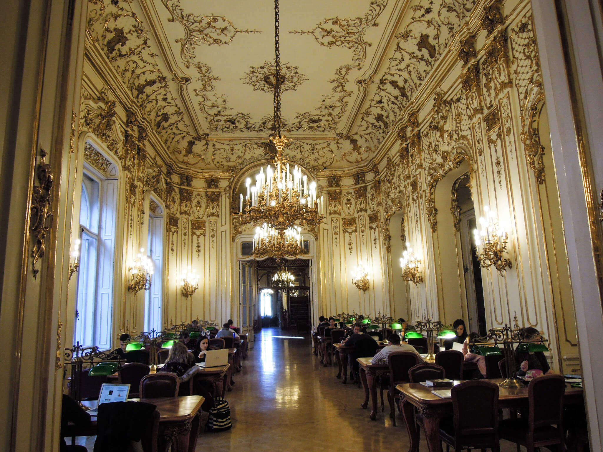 one of the world s most beautiful library budapest
