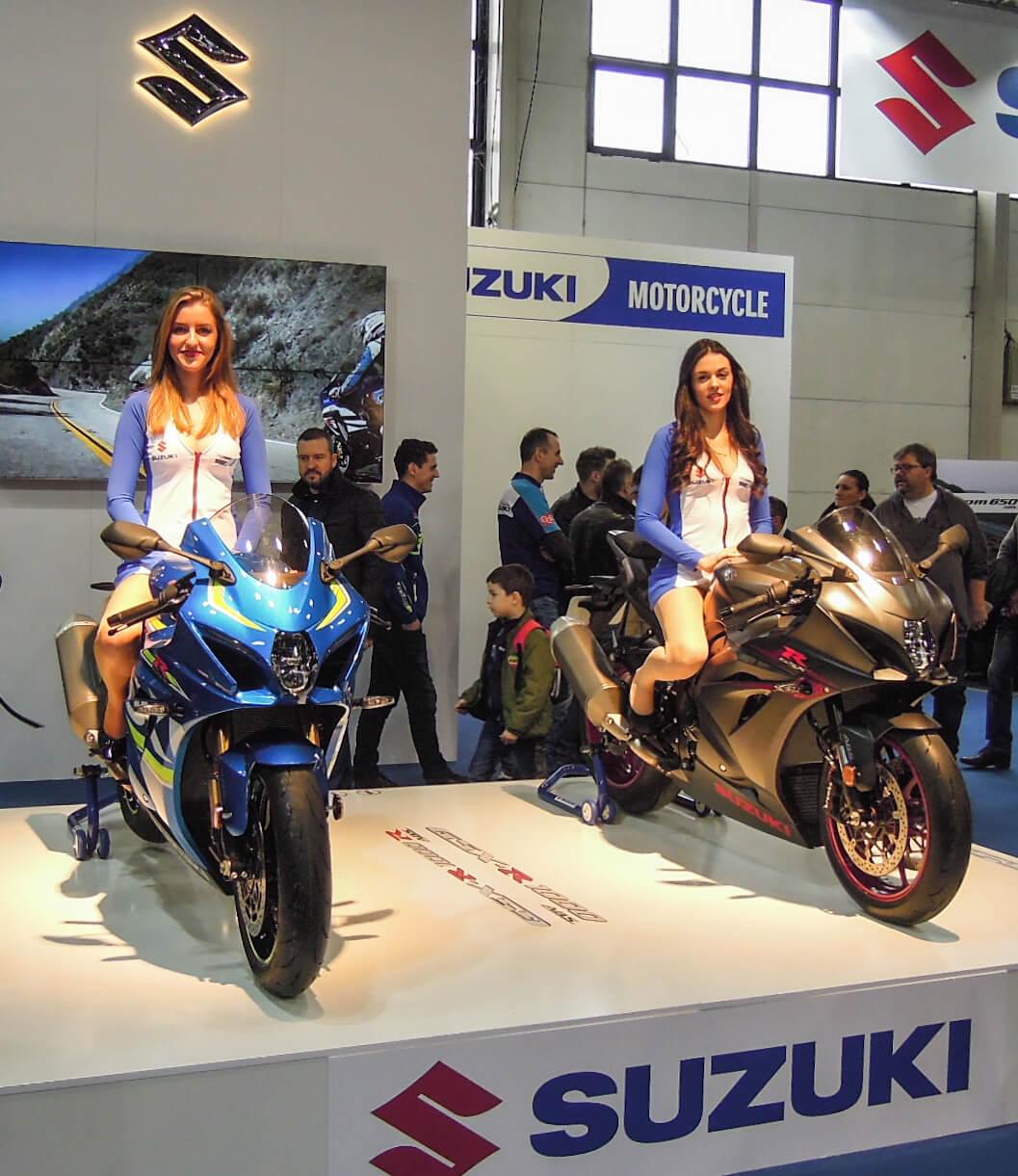 Budapest Motorshow 2017
